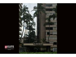 1720A  Ala Moana Boulevard  A605, Honolulu, HI 96815 (MLS #201505005) :: Elite Pacific Properties