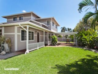 91-1007  Aawa Drive  , Ewa Beach, HI 96706 (MLS #201505032) :: Elite Pacific Properties