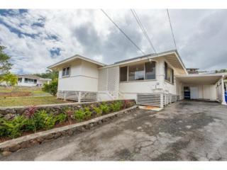 1375  Akalani Loop  A, Kailua, HI 96734 (MLS #201505039) :: Keller Williams Honolulu