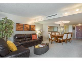1860  Ala Moana Boulevard  1001, Honolulu, HI 96815 (MLS #201505079) :: Elite Pacific Properties