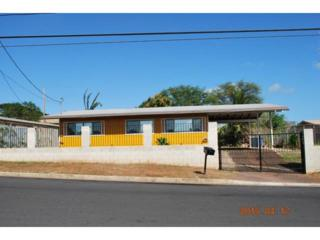 92-371  Laaloa Street  , Kapolei, HI 96707 (MLS #201505087) :: Elite Pacific Properties