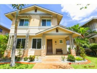 91-1012  Kaiapele Street  , Ewa Beach, HI 96706 (MLS #201505115) :: Elite Pacific Properties