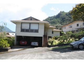348  Puiwa Road  , Honolulu, HI 96817 (MLS #201505434) :: Keller Williams Honolulu