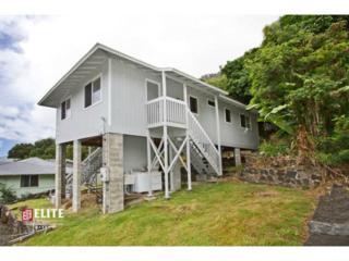 2302  Palolo Avenue  , Honolulu, HI 96816 (MLS #201505542) :: Elite Pacific Properties