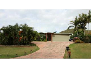 44-372  Kaneohe Bay Drive  , Kaneohe, HI 96744 (MLS #201505544) :: Elite Pacific Properties