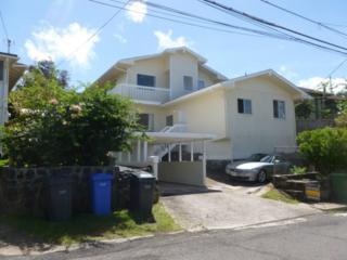 3052  Felix Street  , Honolulu, HI 96816 (MLS #201505566) :: Elite Pacific Properties