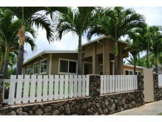 702  Kapaia Street  , Honolulu, HI 96825 (MLS #201505592) :: Elite Pacific Properties