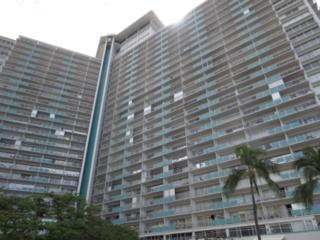 1777  Ala Moana Boulevard  1423, Honolulu, HI 96815 (MLS #201505704) :: Team Lally