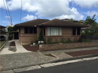 2325  Bingham Street  , Honolulu, HI 96826 (MLS #201505780) :: Elite Pacific Properties