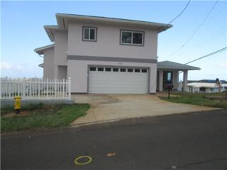 4250  Sierra Drive  , Honolulu, HI 96816 (MLS #201505819) :: Elite Pacific Properties