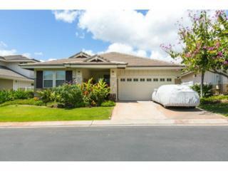 92-1015  Koio Drive  Apt #S-49, Kapolei, HI 96707 (MLS #201505823) :: Elite Pacific Properties