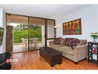 3138  Waialae Avenue  723, Honolulu, HI 96816 (MLS #201505893) :: Elite Pacific Properties