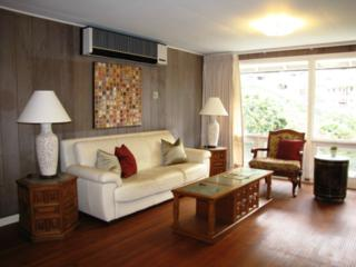 3541  Makanui Place  , Honolulu, HI 96816 (MLS #201506063) :: Elite Pacific Properties