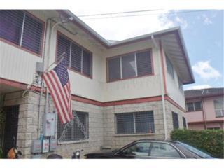 1050  Wong Lane  A, Honolulu, HI 96817 (MLS #201506066) :: Elite Pacific Properties