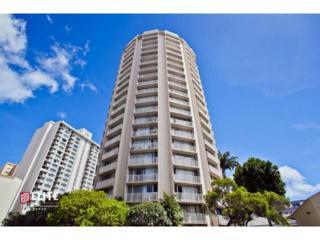 750  Amana Street  802, Honolulu, HI 96814 (MLS #201506079) :: Elite Pacific Properties