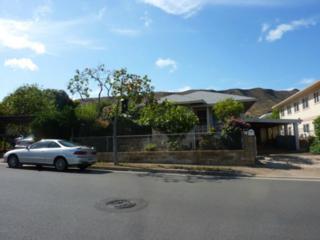 3337  Hinano Street  , Honolulu, HI 96815 (MLS #201506143) :: Elite Pacific Properties