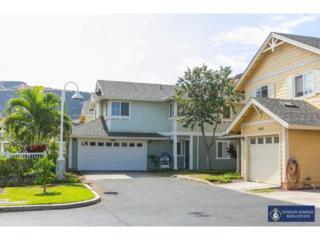 87-2133  Pakeke Street  41, Waianae, HI 96792 (MLS #201506147) :: Keller Williams Honolulu