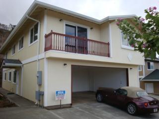 94-524  Koaleo Street  , Waipahu, HI 96797 (MLS #201506188) :: Keller Williams Honolulu