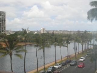 454  Namahana Street  501, Honolulu, HI 96815 (MLS #201506201) :: Elite Pacific Properties