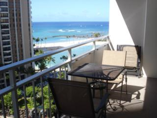 1777  Ala Moana Boulevard  1230, Honolulu, HI 96815 (MLS #201506204) :: Elite Pacific Properties