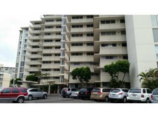 1634  Makiki Street  601, Honolulu, HI 96822 (MLS #201506206) :: Elite Pacific Properties