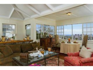 3023  Felix Street  , Honolulu, HI 96816 (MLS #201506261) :: Elite Pacific Properties