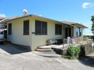 4014  Palua Place  2, Honolulu, HI 96816 (MLS #201508168) :: Elite Pacific Properties