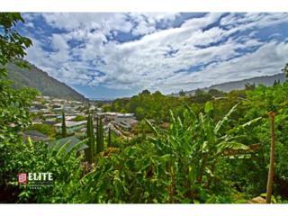 3001  Hoaloha Place  , Honolulu, HI 96817 (MLS #201508342) :: Elite Pacific Properties