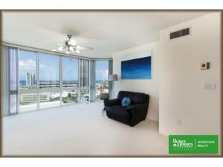 801 S King Street  1803, Honolulu, HI 96813 (MLS #201508362) :: Elite Pacific Properties