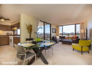 3138  Waialae Avenue  1018, Honolulu, HI 96816 (MLS #201508395) :: Elite Pacific Properties