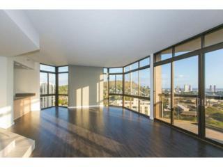 2040  Nuuanu Avenue  Ph1, Honolulu, HI 96817 (MLS #201508447) :: Elite Pacific Properties