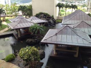 1212  Nuuanu Avenue  1006, Honolulu, HI 96817 (MLS #201508484) :: Elite Pacific Properties