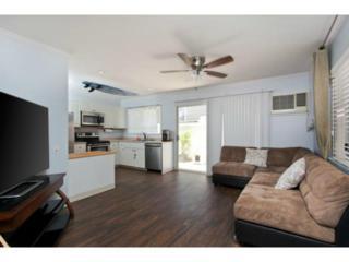 91-1027B  Hoomaka Street  70, Ewa Beach, HI 96706 (MLS #201508521) :: Keller Williams Honolulu