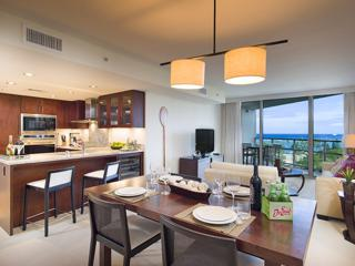 223  Saratoga Road  1015, Honolulu, HI 96815 (MLS #201508528) :: Elite Pacific Properties