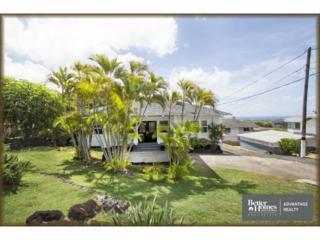 3615  Sierra Drive  , Honolulu, HI 96816 (MLS #201508550) :: Elite Pacific Properties