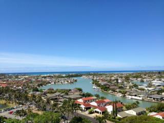 6770  Hawaii Kai Drive  1003, Honolulu, HI 96825 (MLS #201508580) :: Elite Pacific Properties