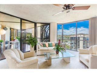 2101  Nuuanu Avenue  I1701, Honolulu, HI 96817 (MLS #201508596) :: Elite Pacific Properties