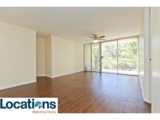 95-2027  Waikalani Place  A203, Mililani, HI 96789 (MLS #201508766) :: Elite Pacific Properties