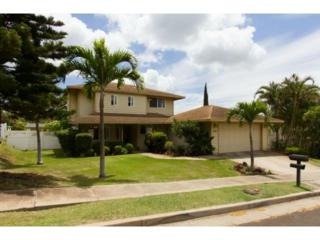 2714  Ililani Way  , Makawao, HI 96768 (MLS #201508771) :: Elite Pacific Properties