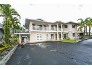 45-386  Kamehameha Highway  , Kaneohe, HI 96744 (MLS #201508776) :: Elite Pacific Properties