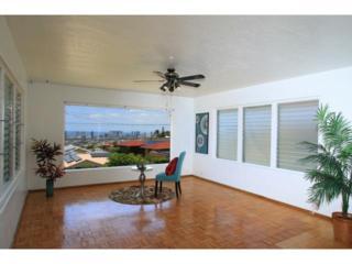 3012  Herman Street  , Honolulu, HI 96816 (MLS #201508816) :: Elite Pacific Properties