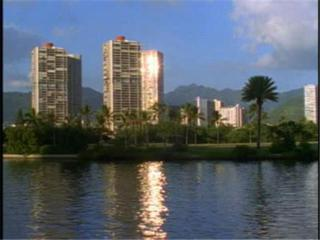581  Kamoku Street  3308, Honolulu, HI 96826 (MLS #201508820) :: Keller Williams Honolulu