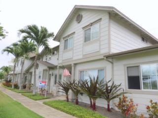91-6540  Kapolei Parkway  3E5, Ewa Beach, HI 96706 (MLS #201508846) :: Keller Williams Honolulu