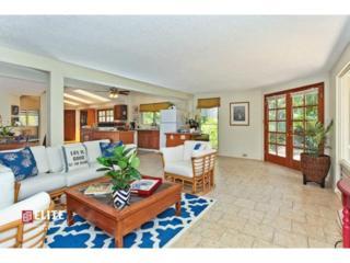 7267  Naohe Street  , Honolulu, HI 96825 (MLS #201508903) :: Elite Pacific Properties