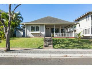 91-106  Apuu Place  , Ewa Beach, HI 96706 (MLS #201508908) :: Elite Pacific Properties
