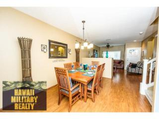 91-2032  Kaioli Street  6005, Ewa Beach, HI 96706 (MLS #201508997) :: Team Lally