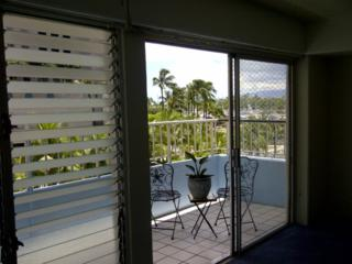 1690  Ala Moana Boulevard  505, Honolulu, HI 96815 (MLS #201508998) :: Team Lally
