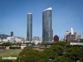 1288  Kapiolani Boulevard  I-2304, Honolulu, HI 96814 (MLS #201509053) :: Elite Pacific Properties