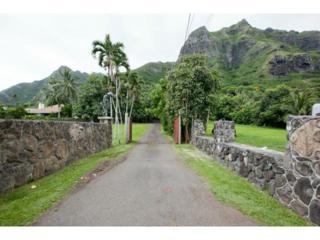 51-550  Kamehameha Highway  , Kaaawa, HI 96730 (MLS #201405429) :: Elite Pacific Properties