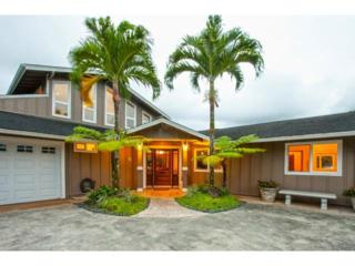 1070  Maunawili Road  , Kailua, HI 96734 (MLS #201413971) :: Elite Pacific Properties